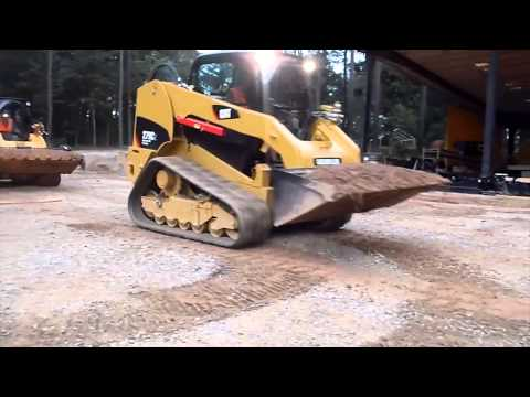 Caterpillar CTL And MTL Undercarriage Comparison