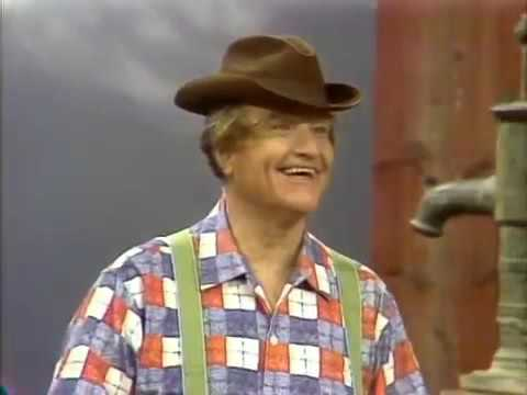 Red Skelton In Color S01E16