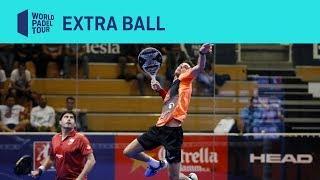 Extra Ball: los otros puntazos de 2018