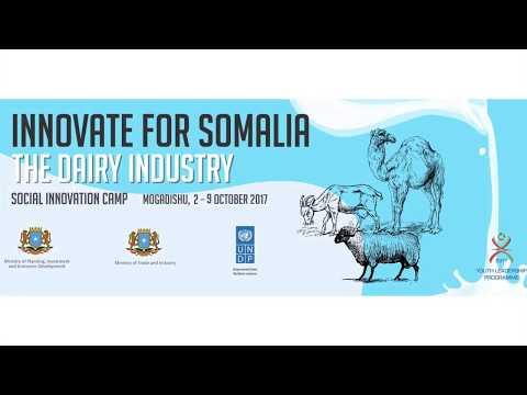 Innovative For Somalia