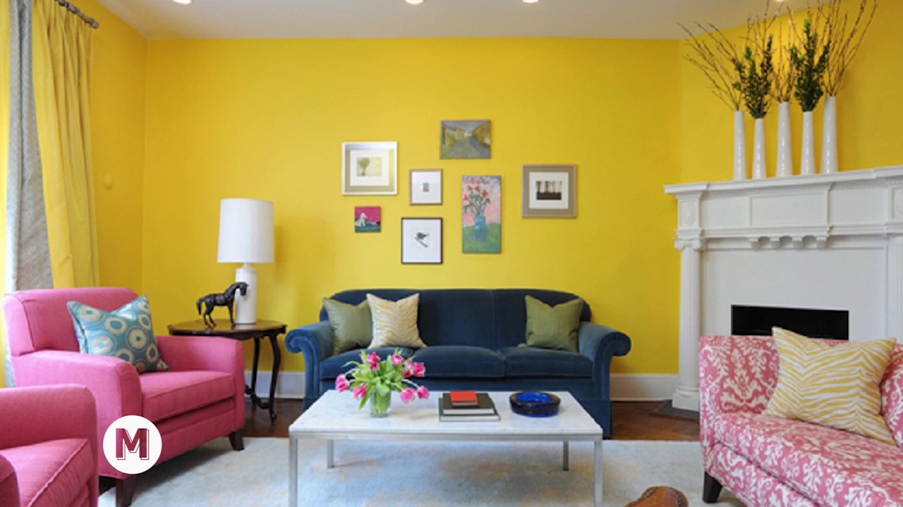 Mi casa perfecta tendencias en color para tu casa este - Tendencias en colores para interiores 2015 ...