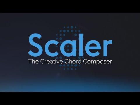 Plugin Boutique Scaler | The Creative Chord Composer | 6s Promo