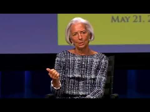Bretton Woods Committee 2014 Annual Meeting - Segment 3