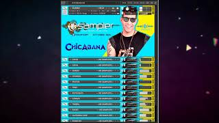 Video KIT HB CHICABANA PARA KONTAKT GRATIS -- HB SAMPLER !!! download MP3, 3GP, MP4, WEBM, AVI, FLV Oktober 2018