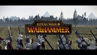 Total War: Warhammer Gameplay - Max Settings
