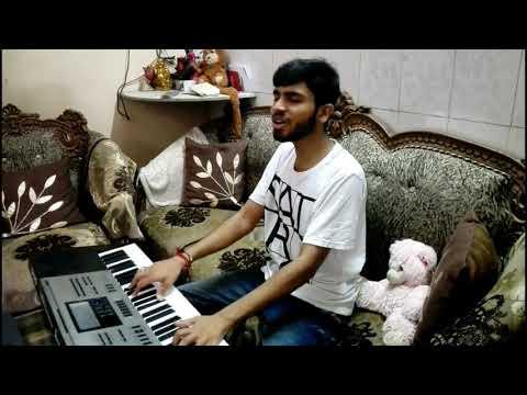 Jay-JayKara | Bahubali 2 | Piano Cover | Kunal Dhawan | Prabhas & Anushka Shetty | Kailash Kher