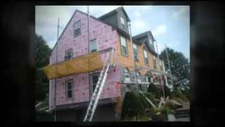 Vinyl Siding with Insulation