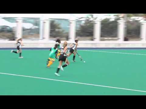 Longtails vs Ravens Womens Hockey May 6 2012