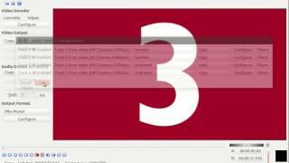 Multiple audio tracks changing default order