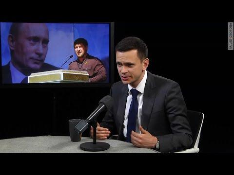 Илья Яшин: 'Кадырова