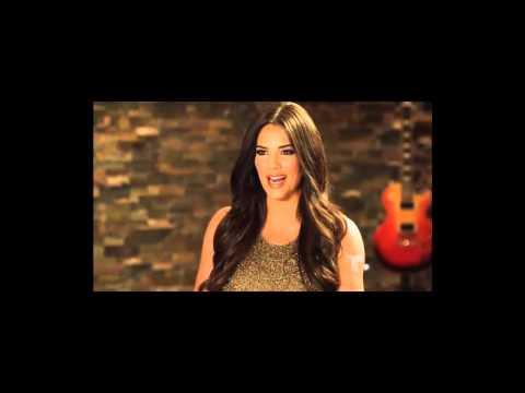 Gaby Espino programa especial de Buscando Mi Ritmo (Todo por la musica)