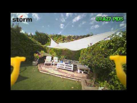Loki X1.6 Storm Hobby At Home