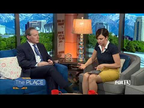 The Place interview Dr. Saltz