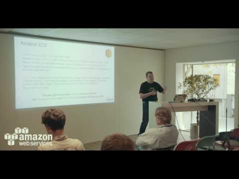 A 60-minute Tour of AWS Compute