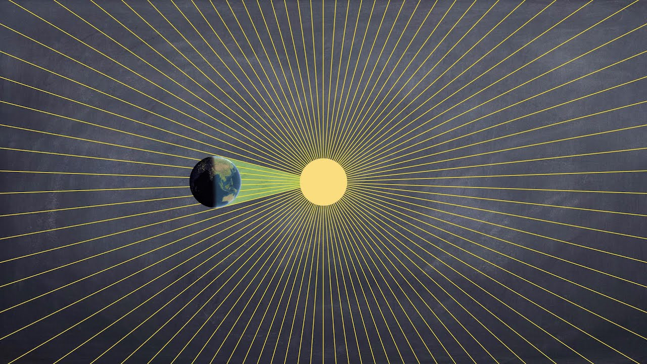 Eratosthenes: Measurement Of The Earth's Circumference