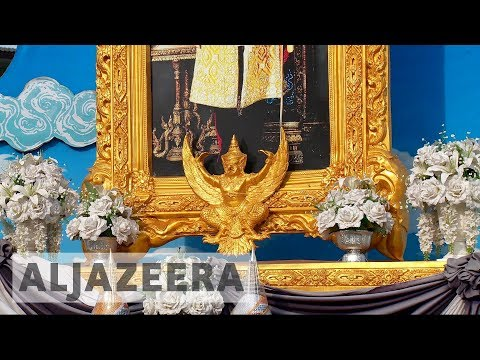 Thailand: Critics say royal family law is stifling dissent