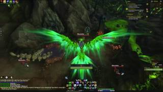To Tame the Beast | Quest | World of Warcraft Legion Patch 7.2.5