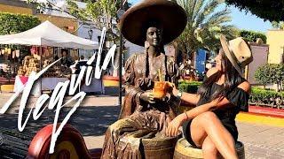TEQUILA / El mejor pueblo mágico para los amantes del Tequila / Tequila Jalisco / De paso con jhoee