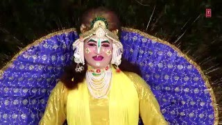 Main Ban Ke Mor Rangeela Krishna Bhajan Sandeep Sood I Full Video  Song I Sandeep Sood Live Jagran