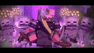 Nhạc Phim Minecraft  :) Enchanted :)