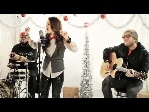 Britt Nicole- Jingle Bell Rock