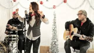 Britt Nicole- Jingle Bell Rock