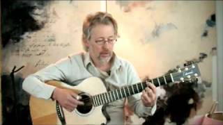 Ulli's Guitar Workshop | Lesson 9 - Fingerstyle Basics