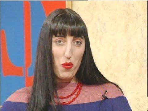 Rossy de Palma, chica Almodóvar afortunada en el amor
