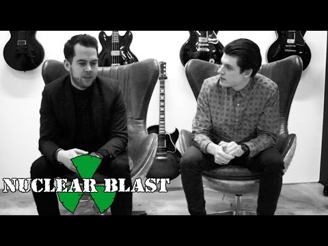 TAX THE HEAT - 'Fed To The Lions' Track By Track , part 1 (OFFICIAL INTERVIEW)