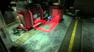 "Game Fails: Halo Reach ""The Pinwheel... deadliest of revenge tactics"""