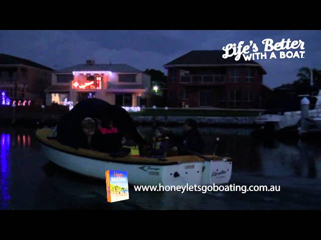 The Best Christmas Lights in Melbourne