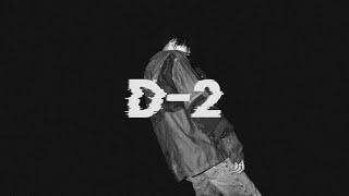 'D-2' Agust D {가사/자막} 전곡