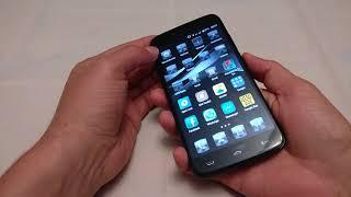 HOMTOM HT50 Android 7.0 LTE 5.5 Zoll 5500mAh 3GB RAM+32GB ROM B20 Dual SIM