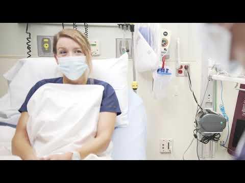Saint Patrick HealthBreak - Spiritual Care