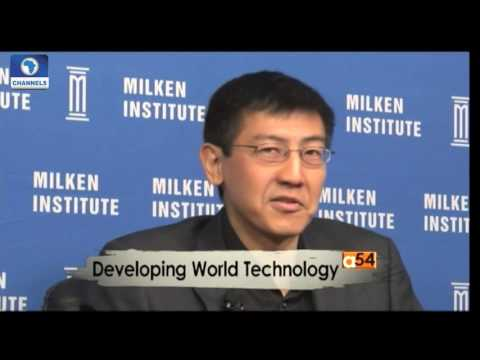 Africa 54: Developing World Technology