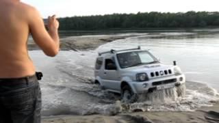Suzuki Jimny & Suzuki Grand Vitara 1/06/2012(, 2012-06-02T22:41:03.000Z)