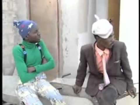 Bikkilon & Diffikot - Part 2-1(Paloma) - Zambian Comedy