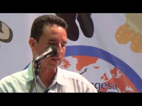 Juicio a Anglo Gold Ashanti: caso de La Colosa (Tolima)