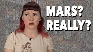 Should We Really Go to Mars? Amy