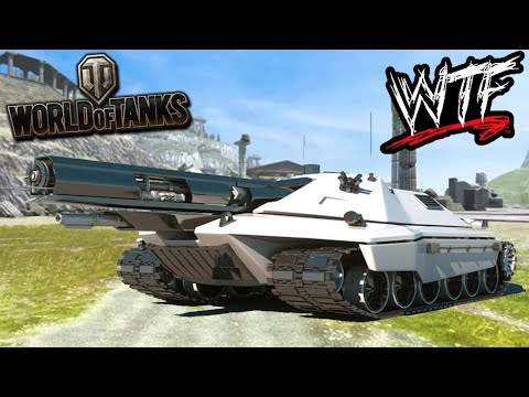 WOT ПРИКОЛЫ #2 | WOT FUNNY WTF MOMENTS | WORLD OF TANKS 💣
