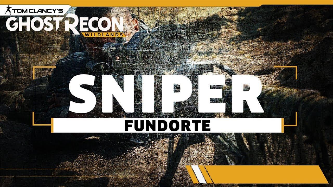 Ghost Recon Wildlands Waffen Fundorte