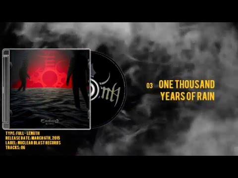 Enslaved - In Times - 2015 - Full Album