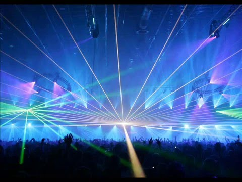 Kraze-The Party (Radio Mix)
