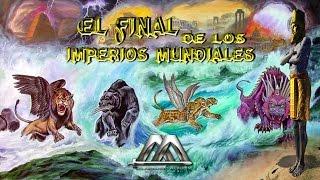 EL FINAL DE LOS IMPERIOS MUNDIALES
