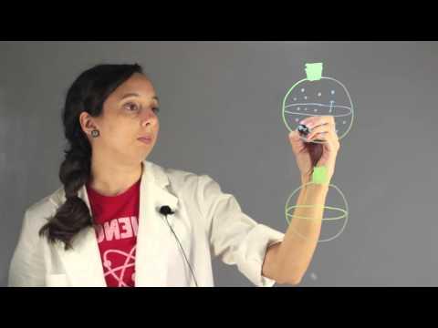 Volatile Vs. Non-Volatile In Chemistry : Chemistry Lessons