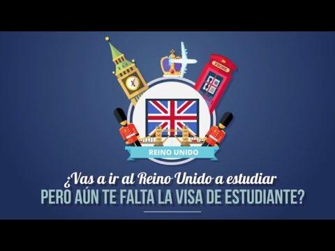 Conoce UK Visa Chile