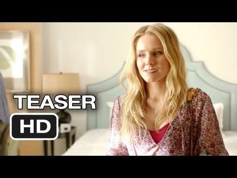 Some Girl(s) Official Teaser Trailer #1 (2013) - Adam Brody, Kristen Bell Movie HD