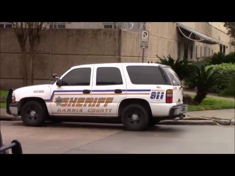 Harris County Sheriff Dept=Blue Privilege#1