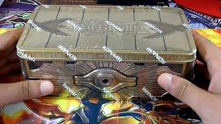 Abriendo Un Cofre De Oro La Mejor Caja De Yu Gi Oh 2019 Youtube