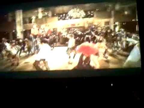 Agnes Monica - Paralyzed (MV Full Version) Premiere in Surabaya